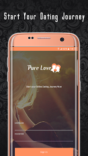 Adult Dating - Pure Love- screenshot thumbnail