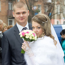 Wedding photographer Stepan Poltorak (DjoniTodesko). Photo of 05.04.2013