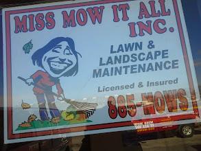 Photo: landscape services near me