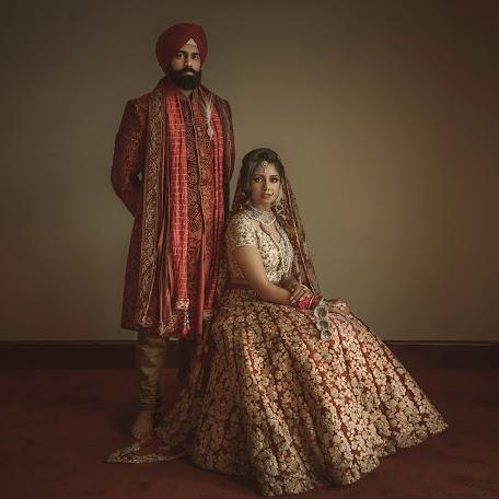 Wedding photographer Satpal Kainth (SatpalKainth). Photo of 17.12.2017