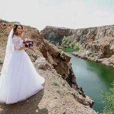 Wedding photographer Vitaliy Sidorov (BBCBBC). Photo of 26.08.2018