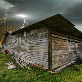 storm by AbuIrfan Outdoorgraphy - Landscapes Weather