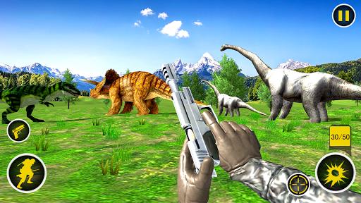 Dinosaurs Hunter  screenshots EasyGameCheats.pro 2