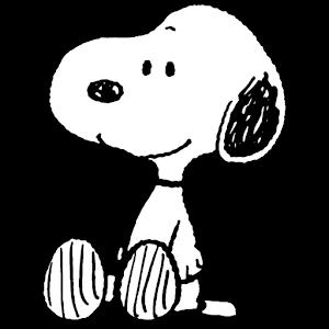 Snoopy Emoji 2.2 Icon