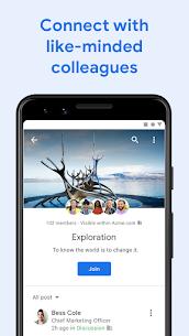 Currents Apk – Google+ 2