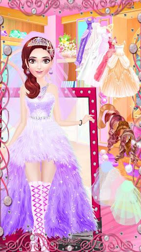 Princess Wedding Makeover 2 - Makeover Salon 1.11 screenshots 4