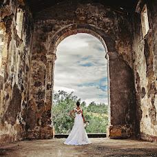 Wedding photographer Tarcisio Soares (tarcisiosoares). Photo of 10.02.2017