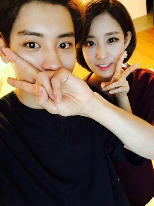 Meet The Siblings Of All The Exo Members