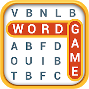 Word Search - CrossWord Word puzzle