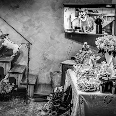 Wedding photographer Giuseppe Genovese (giuseppegenoves). Photo of 12.06.2018