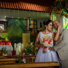 Wedding photographer Eduar Fonseca (EDUAR). Photo of 01.03.2018