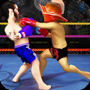 Kids Punch Boxing: Stars Boxing Championship 2018