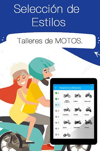 Taller Motos screenshots 2