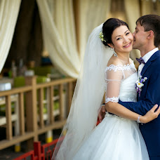 Wedding photographer Ivan Sosnovskiy (sosnovskyivan). Photo of 24.09.2016