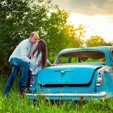 Wedding photographer Stanislav Bakhtalovskiy (bakhtalovskyi). Photo of 05.09.2017