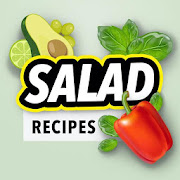 Download App Salad Recipes FREE