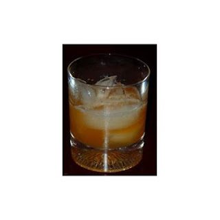 Bourbon Tease.