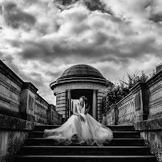 Wedding photographer Marian Cristea (mcristea). Photo of 07.10.2015
