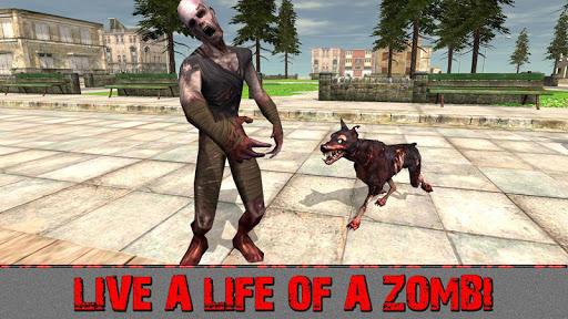 Zombie Survival Simulator 3D