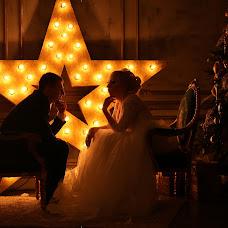 Wedding photographer Sergey Zakharevich (boxan). Photo of 31.12.2017
