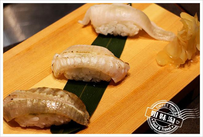 次郎本格日本料理比目魚3