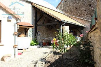 maison à Sennevoy-le-Bas (89)