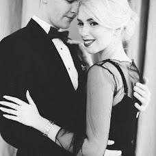 Bryllupsfotograf Nataliya Dubinina (NataliyaDubinina). Bilde av 25.03.2016