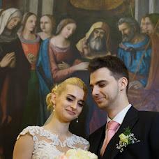 Wedding photographer Evgeniy Kapanelli (Capanelli). Photo of 18.11.2018
