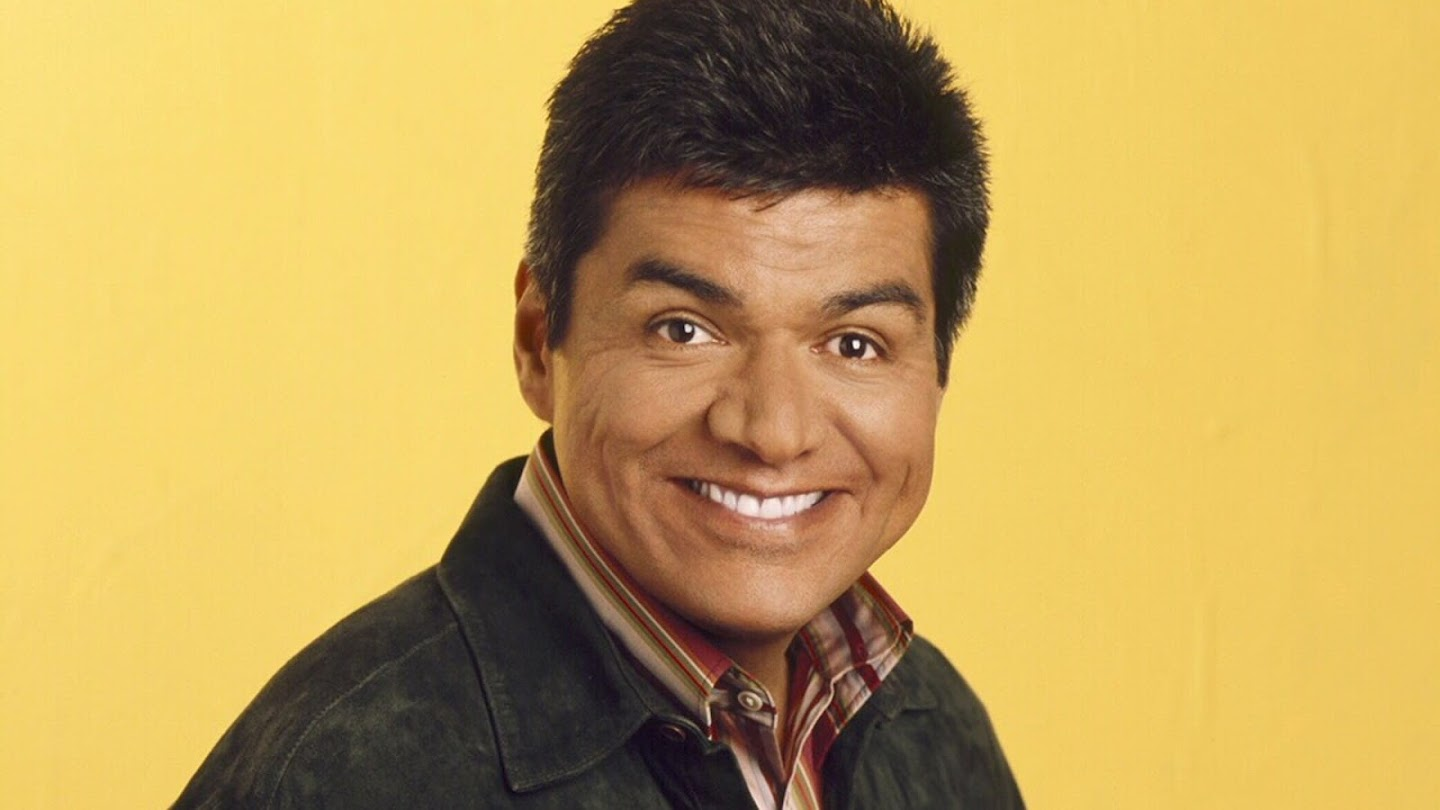 Watch George Lopez live