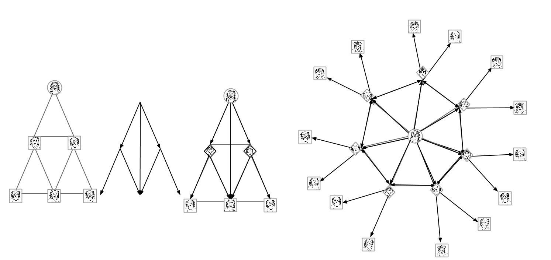 Estructura organizacional jerárquica - descentralizada.jpg