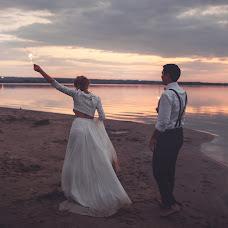 Wedding photographer Tatyana Starkova (starkovaphoto). Photo of 16.03.2018