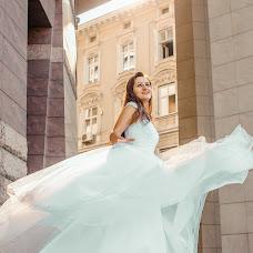 Wedding photographer Khristina Schodra (KristinaShchodra). Photo of 31.01.2017