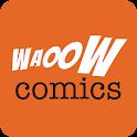 Waoow Comics icon