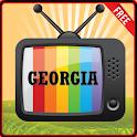 GEORGIA TV GUIDE icon