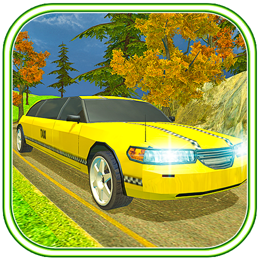 Offroad Hill Limo Driver (game)