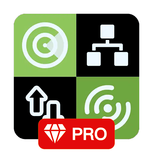 Network Analyzer Pro APK Cracked Download