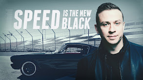 Speed Is the New Black thumbnail