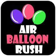 Air Balloon Rush (A Balloon Game)
