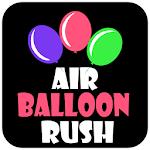 Air Balloon Rush icon