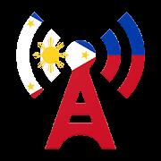 Philippine radio stations - Radyo Pinoy