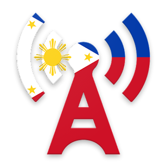 Baixar Philippine radio stations - Radyo Pinoy para Android