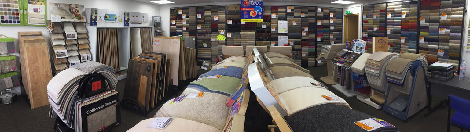 Carpeting : Suppliers & Installers | Floors Galleria | London