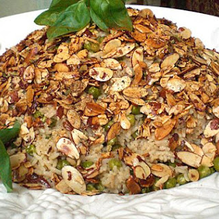 Nutty Rice