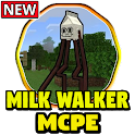 Milk Walker Mod for Minecraft PE icon