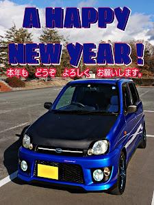 プレオ RS-Limited  のカスタム事例画像 央川さんの2019年01月01日00:00の投稿
