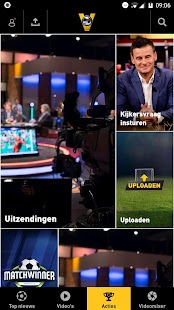 Voetbal Inside - náhled