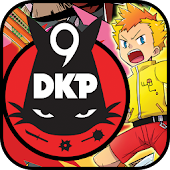 9DKP Digital TCG Companion