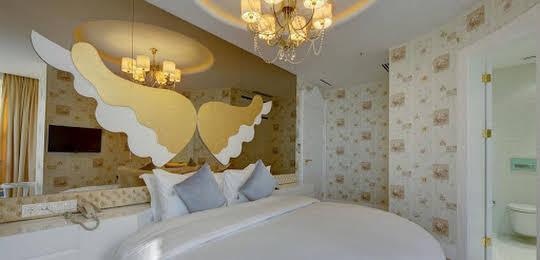 Golden Pearl Boutıque Hotel