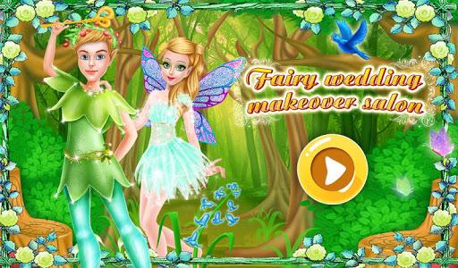 無料休闲Appのウェディングサロンの妖精ゲーム 記事Game