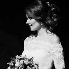 Wedding photographer Anastasiya Belyakova (Malenkaya). Photo of 06.02.2018